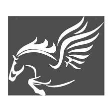 Sticker Decal Horse Pegasus Atv Waterproof Sports for Car