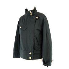 jeansjacke schwarz s | eBay