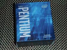 Intel Pentium G4560 3.5GHz Dual-Core Hyper-threading Kaby Lake LGA 1151 CPU
