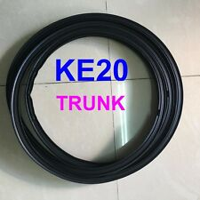 FOR TOYOTA COROLLA KE20 TRUNK LID WEATHERSTRIP RUBBER SEAL NEW