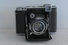 Zeiss Ikon Super Ikonta B Folding Camera