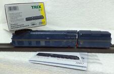TRIX 22917 BR 05 001 mfx DIGITAAL vele geluiden SPECIAAL metaal leds zeer fijn