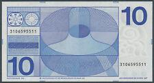 Netherlands / Niederlande - 10 Gulden 1968 UNC - Pick 91b
