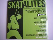 SKATALITES Original Ska 1963-65 double LP gatefold sleeve new mint sealed