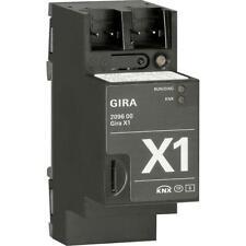 EIB KNX GIRA 209600 X1 VISUALISIERUNGSSERVER CONTROLLER ++ NEU ++ OVP ++ SIEGEL