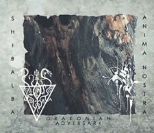 SHIBALBA / ANIMA NOSTRA Drakonian Adversary CD