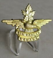 Canadian Air Cadets Canada , Cap Badge Lugs  WW II WW2
