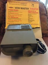 Vintage > Sawyer's View-Master Projector > with 1/4 of original Box