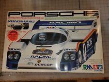 Tamiya 1/12 Scale Porsche 956 RM Mk.5 # 5842 Vintage NOT SEALED  -   VERY RARE