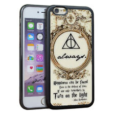 IPhone 8 Plus  IPhone 7 7Plus TPU Case Harry Potter Hogwarts Deathly Hallows Map