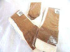 991c1bff5250c5 Nos Vintage 1970s Knee High Hose Nylon Stocking Socks Queen Deadstock Retro  Lot
