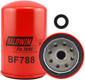 Fuel Filter Baldwin BF788