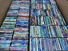 Dvd Sale, Pick Your Movies Huge Used Lot, 300 A+ Movie Titles Low Shipping Rate