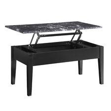 Marble Living Room Modern Coffee Tables Ebay