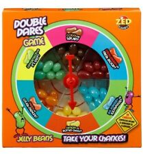 NEW ZED CANDY KIDS DOUBLE DARES JELLY BEAN SWEETS GAME GREAT FUN