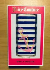 Juicy Couture Sailor Girl Wall Charger for Iphone 4 and ipod Nano