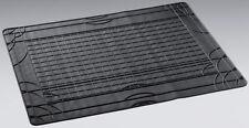 Universal Kofferraummatte 100x80 cm Gummimatte Automatte Rutschfest zuschneidbar