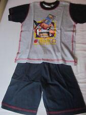 Bob der Baumeister T-Shirt mit Hose Shirt Gr. 122 mit Etikett -neu -