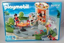 Paymobil #4134 Ice cream shop  super set