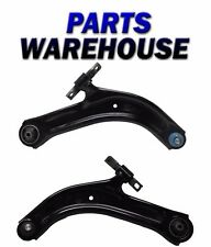 2 Pc Kit Front Lower Control Arms and Ball Joint Assembly 07-12 Sentra 1 YR WRTY