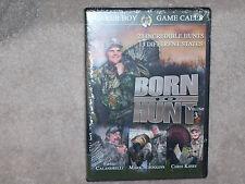 Quaker Boy - DVD - Born to Hunt - Volume 3 - Turkey