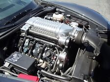 Corvette LS7 2006-2013 Whipple Charger Supercharger Intercooled 2.9L Tuner Kit