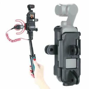 DJI Osmo Pocket Action Camera Expansion Cold Shoe Mount Fits GoPro Accessories