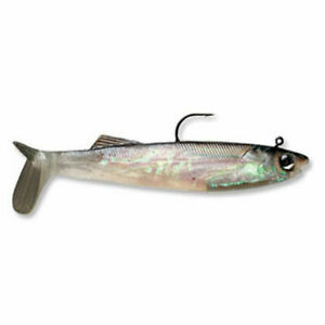 """STORM         WildEye    5 """"    1oz           LIVE  ANCHOVY        Anchovy"""
