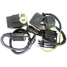 Ignition Coil CDI Regulator Rectifier Relay Kit 150 200cc 250cc Chinese ATV Quad