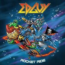 Edguy - Rocket Ride [New CD] Holland - Import