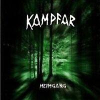 "KAMPFAR ""HEIMGANG"" CD NEU"