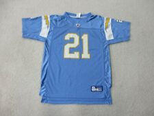 Reebok LaDainian Tomlinson San Diego Chargers Football Jersey Youth Extra Large