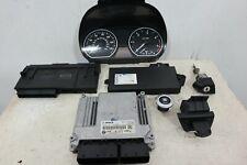 BMW 1 E87 118d 04-11 PLUG AND PLAY ENGINE ECU KIT 8512499 N47 D20C