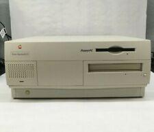 Apple Power Macintosh G3 233MHz PowerPC 160MB RAM  - Tested and working