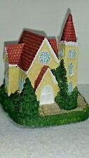 Liberty Falls Congressional Church Ah29 Mint in Box