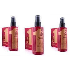 Revlon Uniq One 150 ML 10 Treatments IN a Single Product, 3 Pieces
