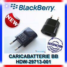 Caricabatteria Originale Blackberry HDW-29713 ASY-24479 per 9800 Torch