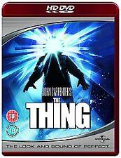 The Thing (HD DVD, 2007)