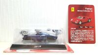 Kyosho 1/64 FERRARI 250 LM BLUE diecast car model