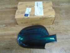 Brand New Right Mirror Housing Genuine Mercedes W163 - A1638110260 Color: 6272
