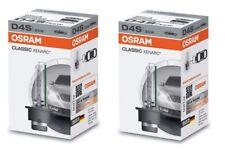 2pcs 2x D4S Osram 66440 Xenon Bulb Original Genuine Bulbs HID Pair