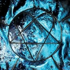 HIM - XX-TWO DECADES OF LOVE METAL  CD BEST OF HEAVY METAL  NEU
