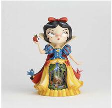 The World of Miss Mindy Snow White Stone Resin Figurine Enesco