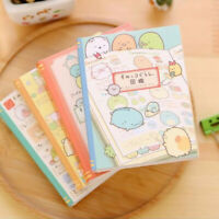 Cartoon N Times Sticky Notes Self Adhesive Paper Memo Pad School Stationery TOP