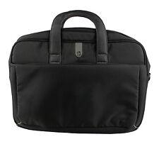 HP Notebook-Tasche 17 Zoll Laptoptasche schwarz mit 3 Fächern