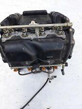 Honda Cbr600rr Throttle bodies Rr3 Rr4