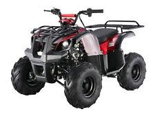 ATV mid fully auto w/ reverse 125D  *FREE S/H* to house!! dual working lights