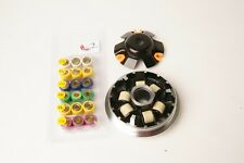Performance Variator pulley Kit for GY6 125 150 Baotian,Dotera Vento, Kymco
