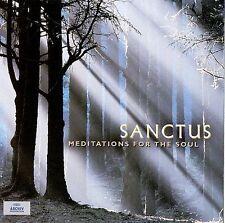 Sanctus: Meditation for the Soul (CD, Nov-1996, DG Archiv)