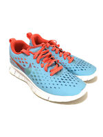 Nike Free 5.0 GS Express Blue/Crimson Youth Athletic Shoes Womens 6.5Y